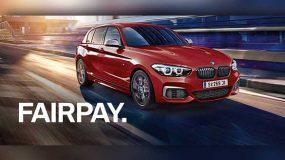 Der BMW 1er jetzt ab € 199,- im Monat.*