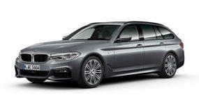 BMW 520d xDrive Touring G31