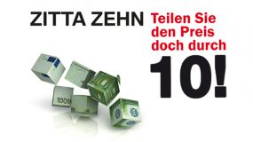 Zitta Zehn